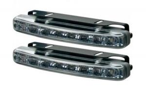 Set 2 proiectoare auto LED