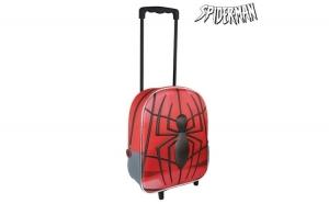 Geanta 3D Spiderman