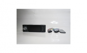 MP5 Player auto, radio casetofon USB, bluetooth, AUX, card reader SD, 1 DIN