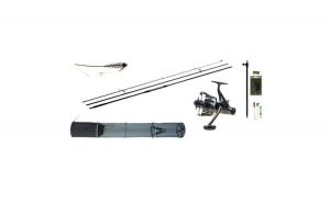 Set Lanseta Wind Blade, pentru pescuit sportiv, 3.60 m
