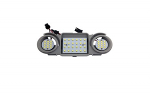 Lampa LED plafoniera  VW Golf5 5K1 2008-2013