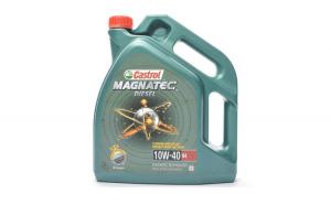 Castrol Magnatec Diesel B4 10W40 5L