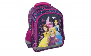 Ghiozdan scoala copii  Fete  Disney, White Monday, Back To School