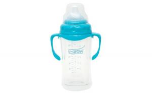 Biberon sticla U-grow 240 ml