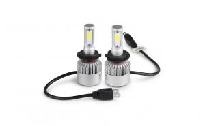 Set 2 becuri H7 LED