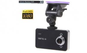 Martorul tau in trafic. Camera Auto FULL HD, la 129 RON in loc de 350 RON