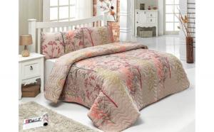 Set cuvertura pat + 2 fete perna Urla, Cadouri Craciun, Inspiratie pentru tine