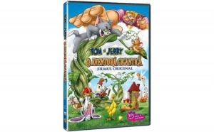 Tom si Jerry - O aventura gigantica / Tom & Jerry - Giant adventures
