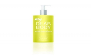 My DEAR BODY - Malibu Lemon Blossom