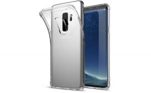 Husa Samsung S9 Leeu Design Tpu Transparent