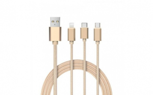 Cablu date USB Smart Cable