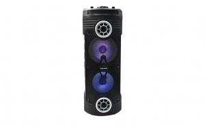 Boxa ZQS-6208, 48W P.M.P.O,  Microfon, BT, USB, AUX