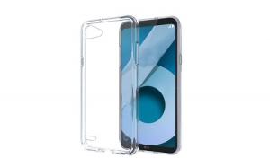 Husa LG Q6 Flippy Tpu Transparent