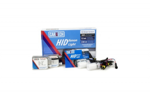 Kit Xenon 35w FAT Cartech digital AC Premium H3 4300k