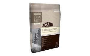 Hrana pentru caini Acana Heritage Light & Fit - 11.4 kg