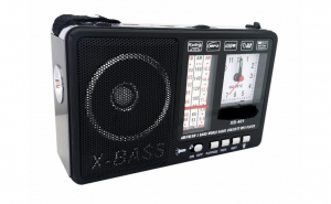 Radio portabil , ceas, usb stick Mp3