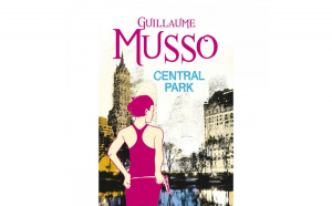 Central Park (Editie necartonata) Guillaume Musso