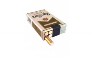 Jucarie cu electrosocuri in forma de pachet de tigari, alb, Gonga