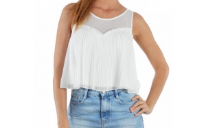 Top Dama Top Shop, la doar 35 RON in loc de 70 RON