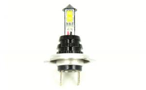 Bec LED H7 Epistar