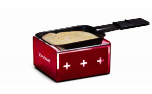 Racleta Trisa My Raclette Red Cod