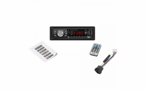 Radio Mp3 Player CDX-GT1046, 50W x 4