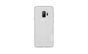 Carcasa spate transparenta - Samsung
