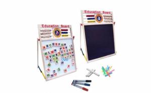 Tabla magnetica educativa pentru copii