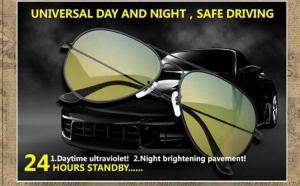 Ochelari de condus UV400, la doar 27 RON in loc de 110 RON