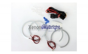 Kit Angel Eyes SMD pentru BMW E90