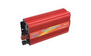 Invertor de tensiune 12V-220V, putere 500 W