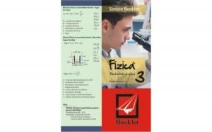 Sinteze Booklet -