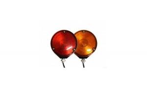 Lampa oglinda Pablo / Lollipop / spaniola Hella