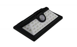 Lampa solara 34 LED senzor miscare