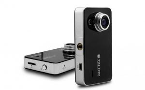 Camera auto video DVR Full HD 1080p