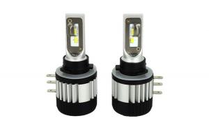 Bec cu LED H15 6000k  COD: H15-EK-CANBUS