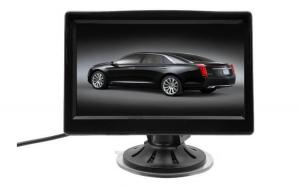 "Display auto LCD 4.3"" D701 cu ventuza"