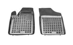 Set covorase cauciuc stil tavita Citroen Berlingo/Berlingo First, Peugeot Partner, Partnerspace 04.96-12.15 van Rezaw