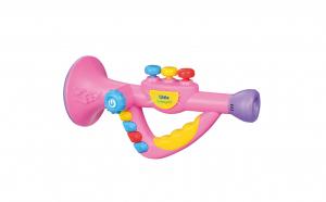 Trompeta muzicala MZ1003-A