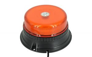 Girofar profesional omologat U.E. cu LED 12-24V