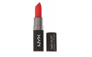 Ruj mat NYX Velvet Matte Lipstick, 11