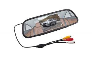 "Display auto LCD 5"" D706-C pe oglinda"