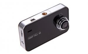 Martor Trafic Camera Auto FullHD K6000 Black, la doar 110 RON in loc de 245 RON! Livrare in 2 zile!*Vezi VIDEO!