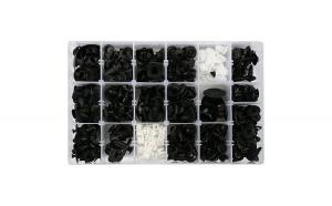 Pachet / Set clipsuri NISSAN (pachet complet usi/panouri/bord/carenaje) - 408 buc