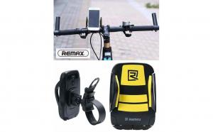 Suport smartbhone bicicleta 7 inch curea