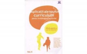 Aplicatii ale noului curriculum - Nivelul II - Vol II, autor Filofteia Grama