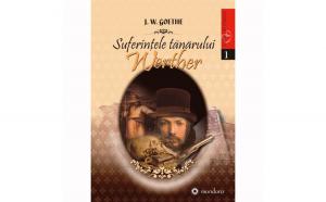 Suferintele tanarului Werther - Johann
