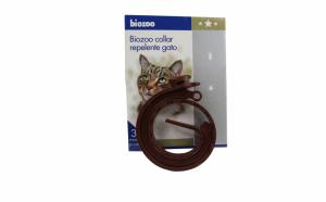 Biozoo Zgarda Antiparazitara Pisica