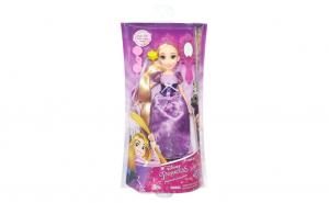 Papusa Rapunzel cu Accesorii par