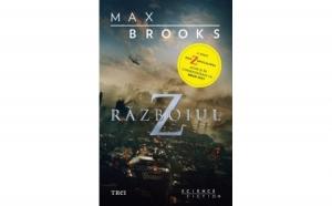 Razboiul Z, autor Max Brooks